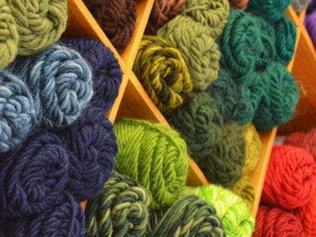 Help choosing the perfect yarn!
