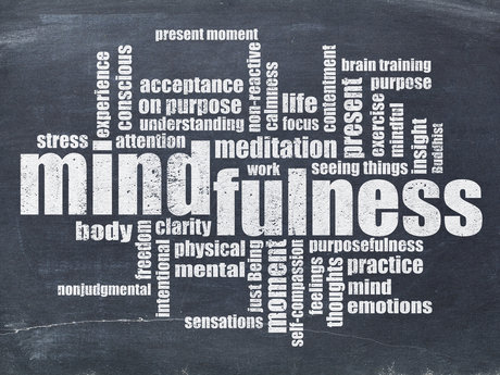 Mindfulness Coaching