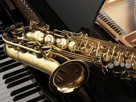 Jazz Piano and Saxophone Lessons