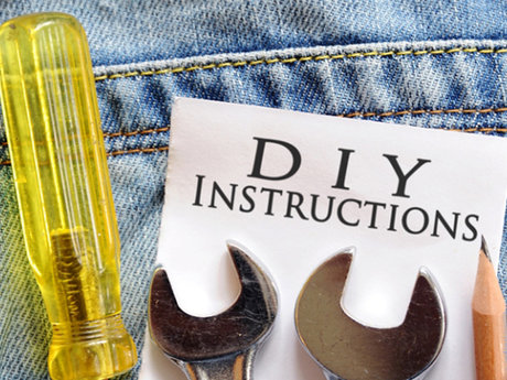 DIY helps and tips