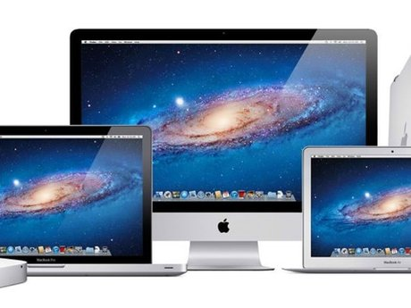 Computer help - Apple devices