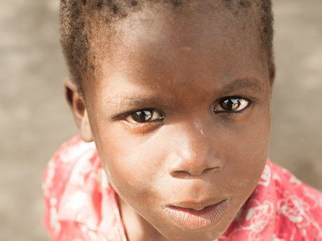Learn about someone from Haiti.