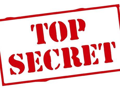 Secret Keeper- Tell me anything