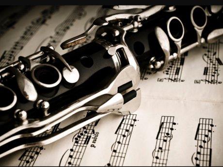 30 minute clarinet lesson