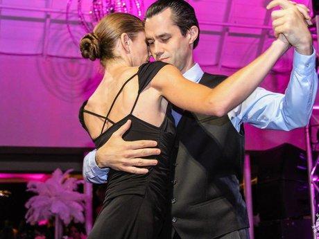 Six Class Tango Pass - South Austin