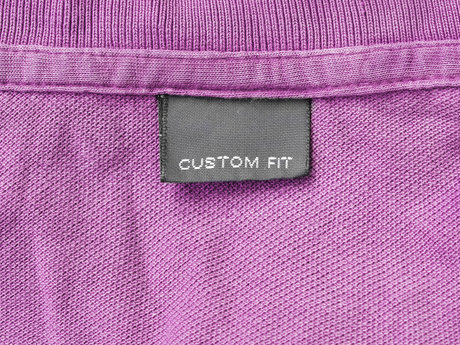 Learn to Custom Fit Clothing