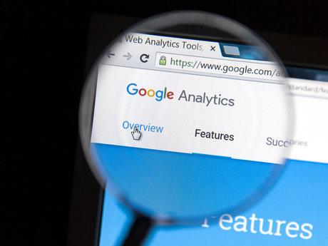 Google Analytics Help