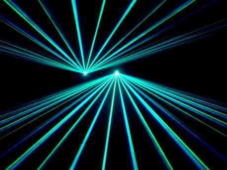 Laser Lighting Tech
