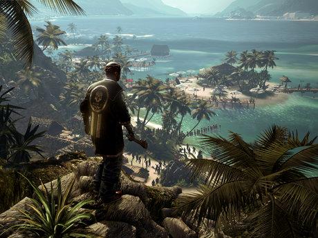 Dead Island Xbox ONE