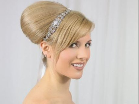 Swarovski Crystal Ribbon Headpiece