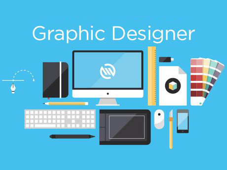 Graphic and Web Designer