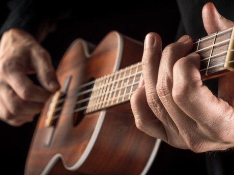 Guitar/Ukulele/Flute Lessons