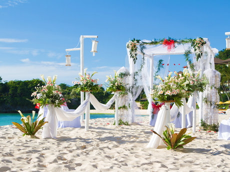 Wedding planner for the inexpensive