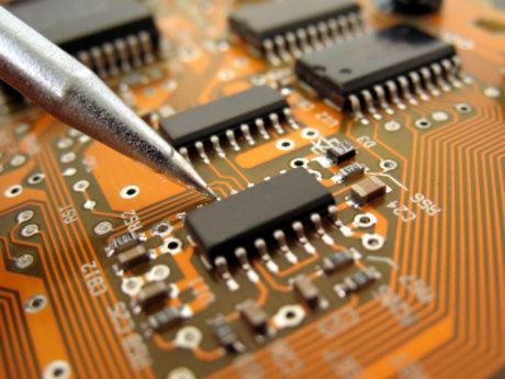 Electronic repair/diagnosis