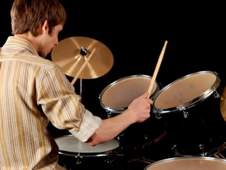 Percussion lessons