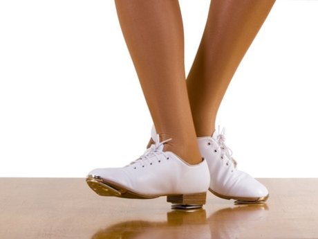 Clogging/flatfooting lessons