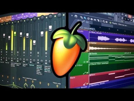 FL Studio Tutorial/Session