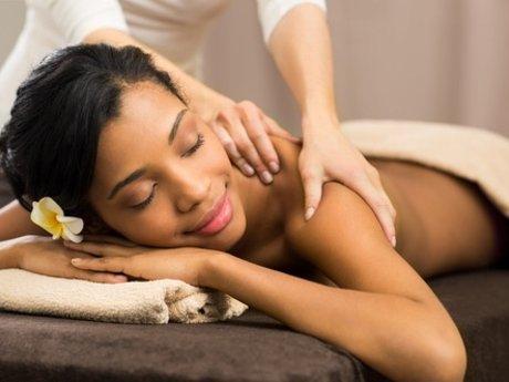 Balancing Massage Therapy