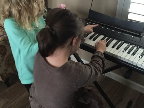 30 minute piano lessons