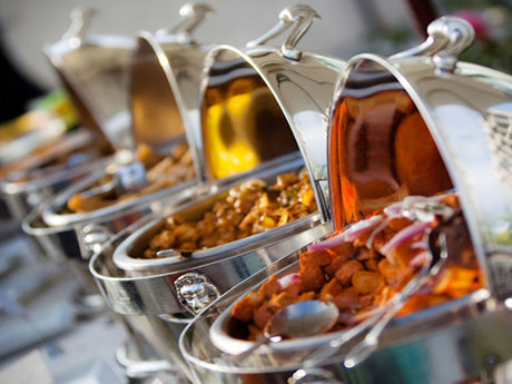 1 hour Wedding/Catering Consultant