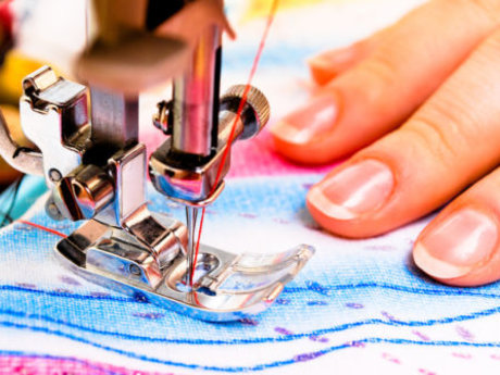 Clothes mending