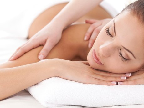 1-hour in home massage
