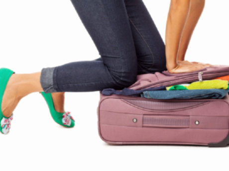 Tips for perfect packing