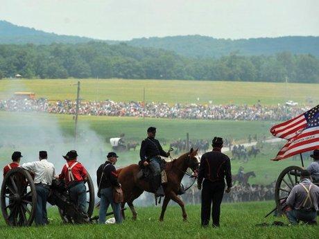 Gettysburg Trip Planning