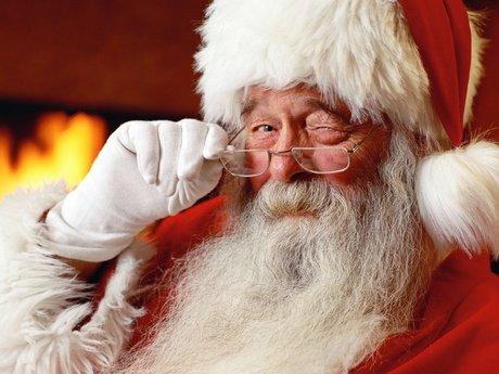 Help Setup a Secret Santa