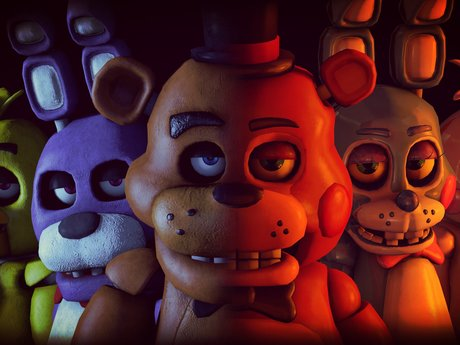 """Five Nights at Freddy's"" Plot Talk"