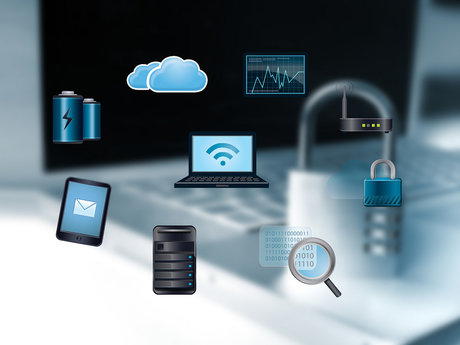 Personal Data Security Instruction