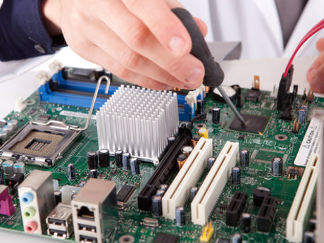 Professional IT Troubleshooting