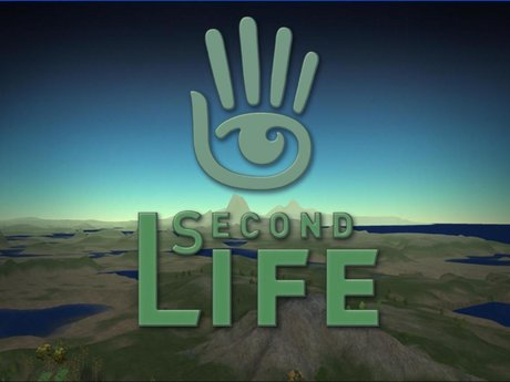 Virtual tour of Secondlife