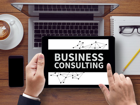 30-min General Business Consult