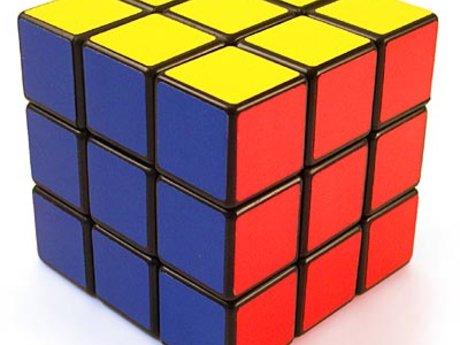 Rubik's cube lesson/tips