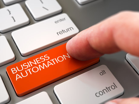 30 Min Business Automation Consult