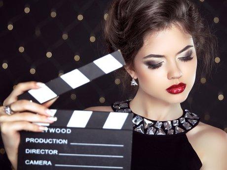 Actress/Acting