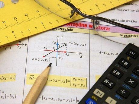 Math Tutoring up to Algebra 2