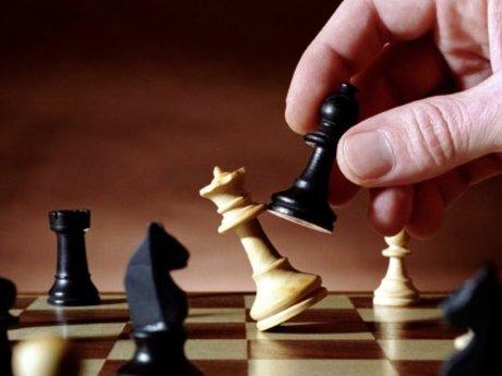 Chess mate !!!