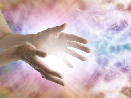 Distance Reiki Healing & Meditation