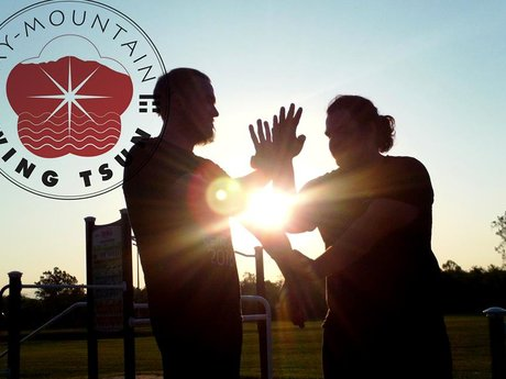 1 Hour Wing Tsun (Wing Chun) lesson