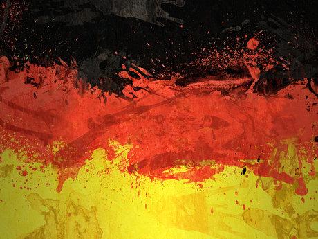 German Conversation Practice