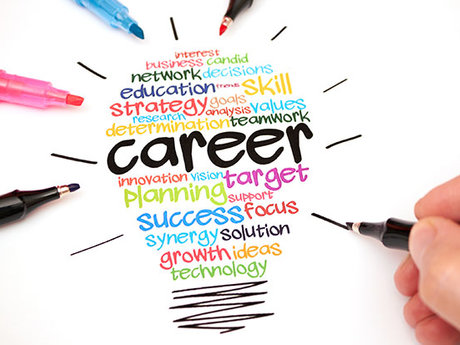 the importance of also choosing a boss with choosing a career Choosing a career that matches your skill set might seem like common sense, but you'll likely face situations where you enjoy a certain aspect of a career but you don't have the right crop of skills without the necessary skills, you'll likely struggle and fail to produce.