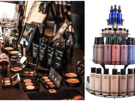 Custom Makeup Artist