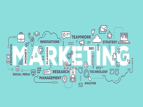 Marketing and SMB Consulting