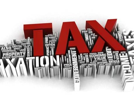 20 Minute Tax Question Consult