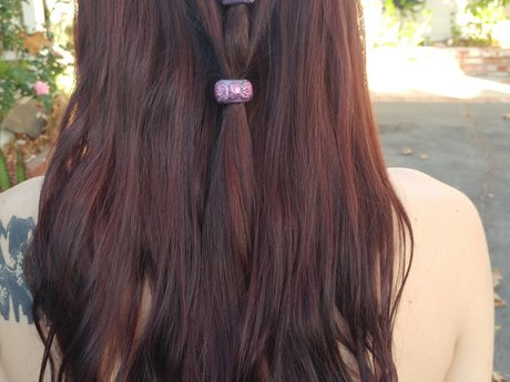 Hair and Dreadlock Accessories