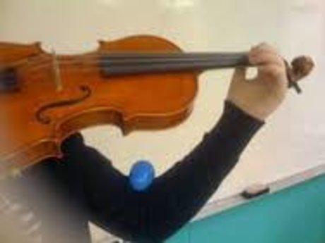 Violin / Viola Lessons