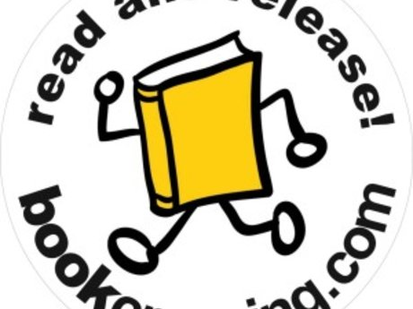 Bookcrossing swap