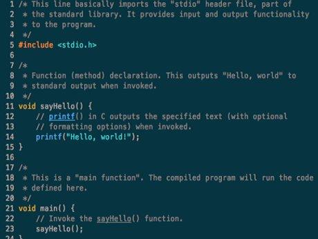 30 min Coding Class